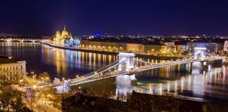 Magyarországon rendszeres a hidak vizsgálata