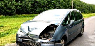 Félpályás útlezárás volt a baleset miatt Kiskőrös mellett