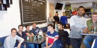 Szezonzáró a Kiskőrösi LC labdarúgóinál – Miskovicz Bálint és Dulai János összegzése