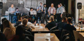 Jótékonysági koncert, Mikulás és tombola a Fröccsben