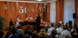 A zeneiskola volt növendékei megmutatták, hogy volt értelme a tanulói éveknek