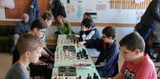 Kiválóan szerepeltek a diákok és az iskola is, a Bács-Kiskun megyei Sakk Diákolimpia döntőjében