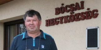 Szőlőtermelés Bócsán 2018-ban – Beszélgetés Balla István hegyközségi elnökkel