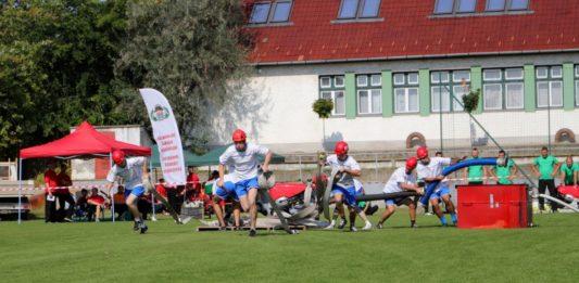 IX. Országos Kismotorfecskendő – Szerelési Bajnokság