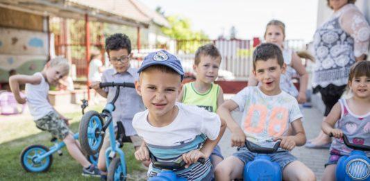 Így indult a 2019/2020-as tanév a kiskőrösi nevelési-oktatási intézményekben