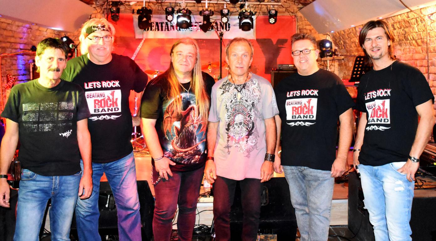 Beatangrock Band