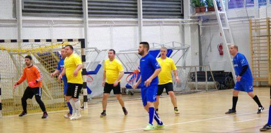 Kiskőrösi amatőr labdarúgás: a BL Metál és az Agroline az élen