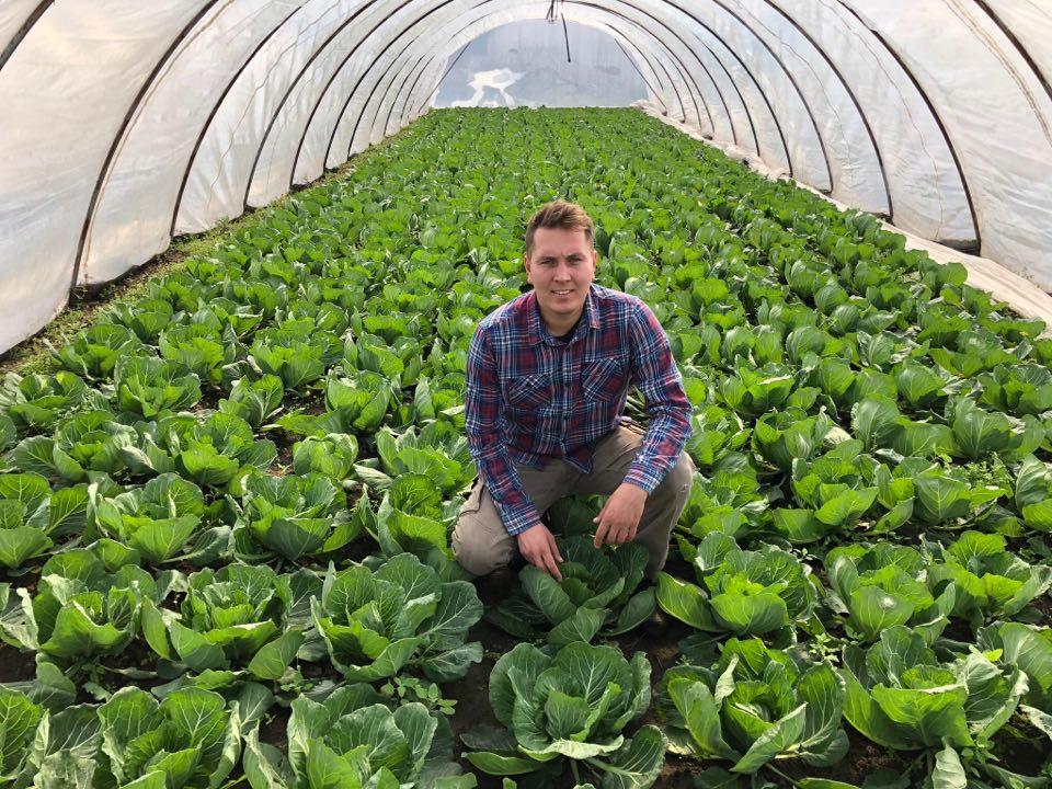 """Szlovák Pál: """"Folytatjuk a mezőgazdasági termelést, hiszen élelmiszerre mindenkor szükség van/lesz!"""""""
