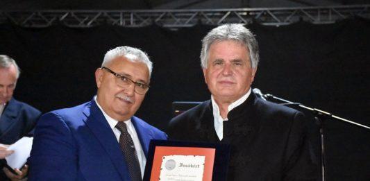 Faragó Gábor másodszor is nyugdíjba vonul