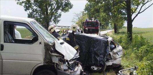 Halálos baleset történt Baján