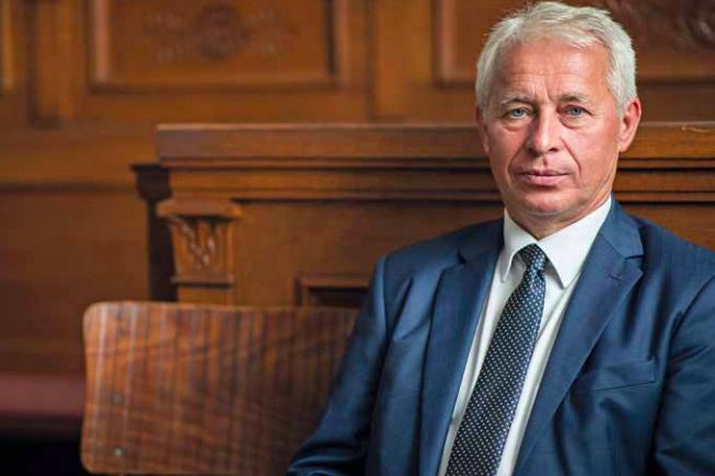 Interjú Font Sándor országgyűlési képviselővel zöldszüretről, borlepárlásról és a kormányzati támogatásokról