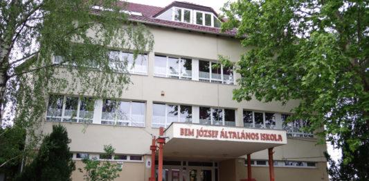 Június 3-án indul az oktatás a Bem iskolában, elmarad a megszokott ballagás és tanévzáró