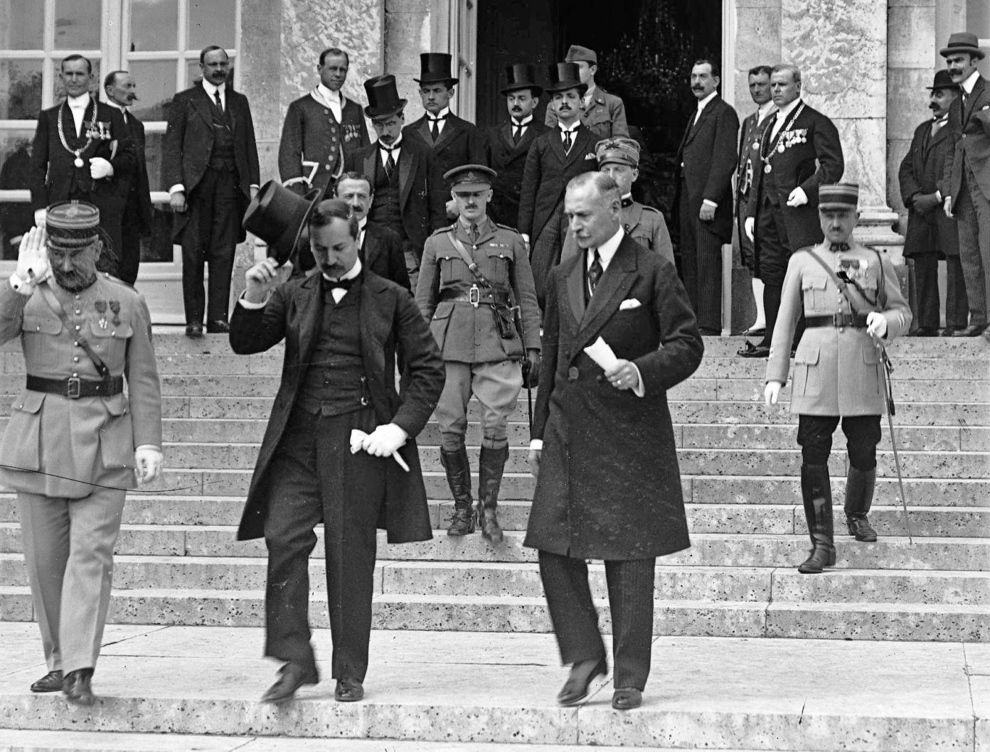 Évtizedekre megakasztott fejlődés: az első világháború és Trianon következményei Kiskőrösön