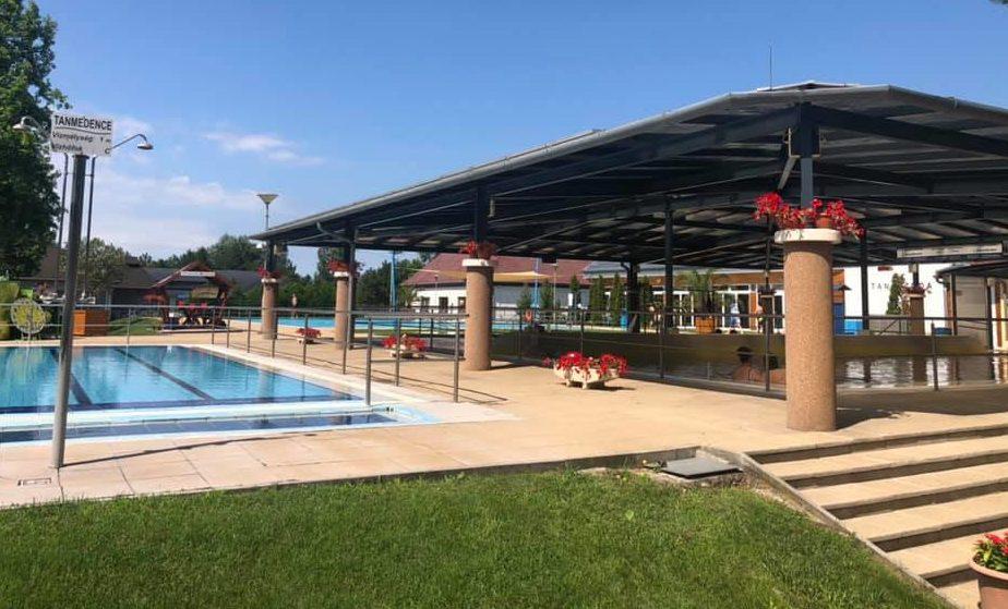Font Sándor: Reális lehetőség a Kiskőrösi Rónaszéki Fürdő fejlesztése