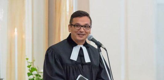 Az egyházmegye presbitériumai voksoltak, itt az eredmény