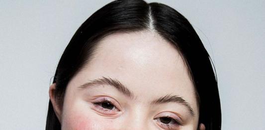 Down-szindrómás modellt választott arcának a Gucci Beauty