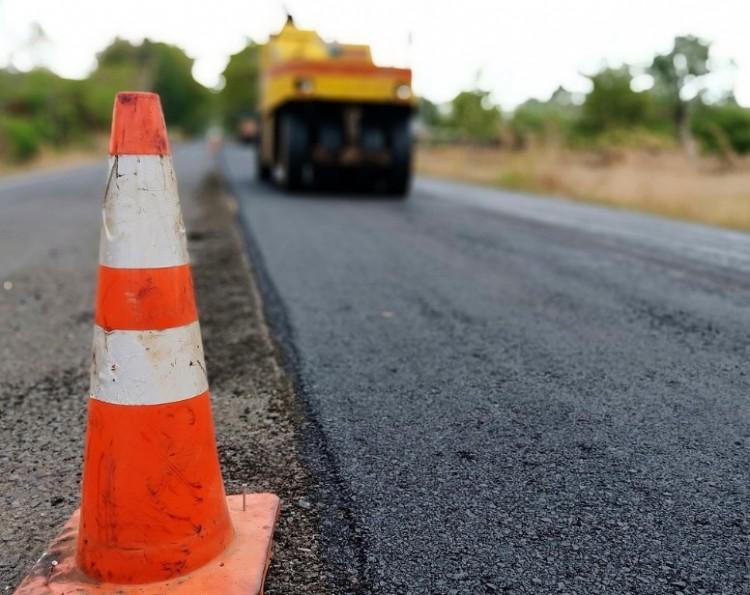 Erősen leromlott az 53-as út állapota – mutatjuk mikor várható a felújítása