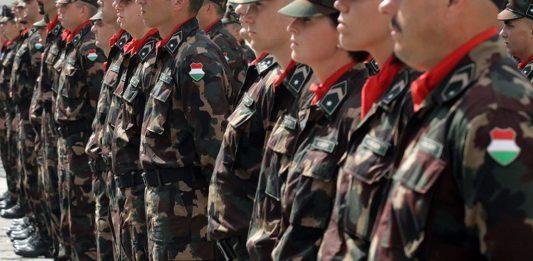Kiskőrösön is toborzást tart a Magyar Honvédség