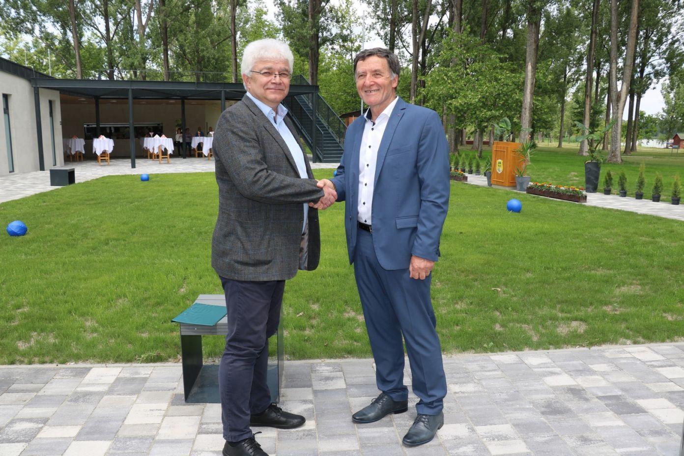 Többmilliós kiegészítő támogatást kapott Soltvadkert Város Önkormányzata a Vadkerti-tó fejlesztéséhez