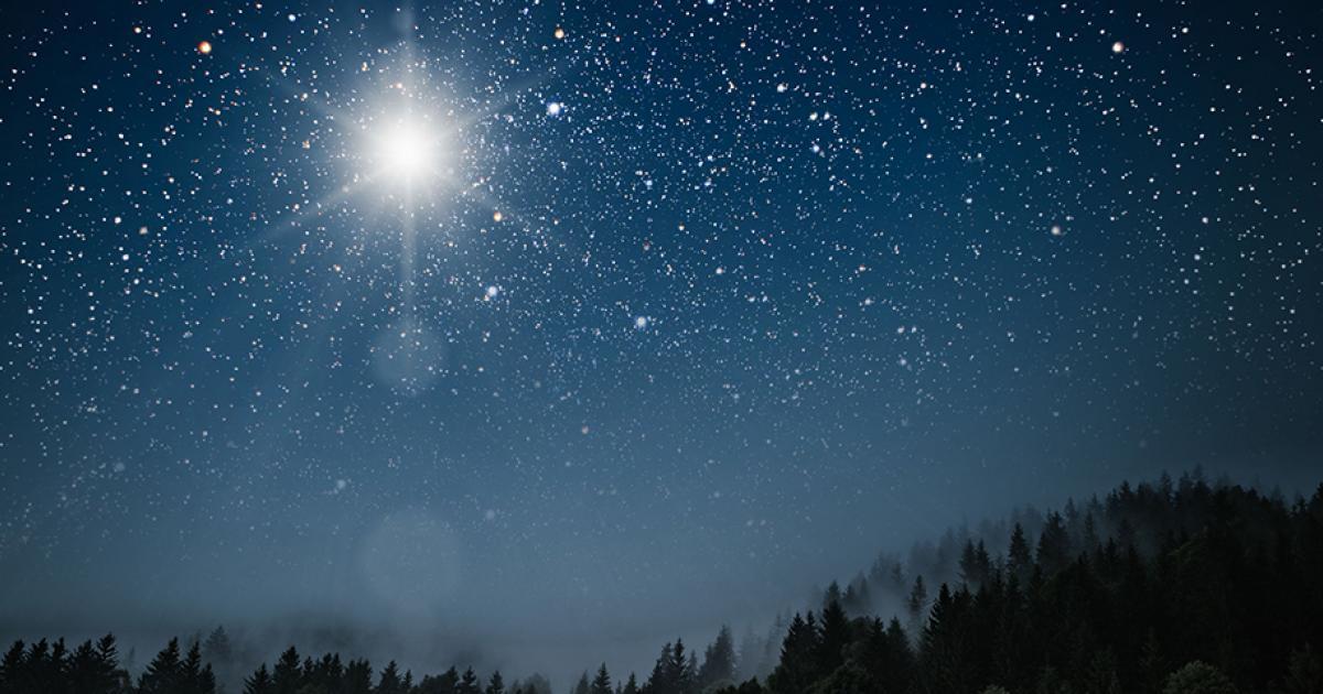 800 év után először újra láthatjuk a betlehemi csillagot karácsonykor