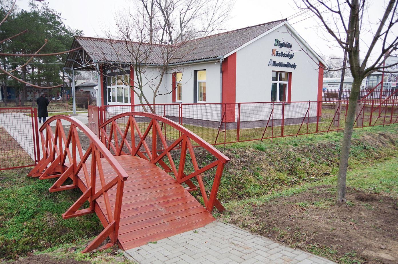 Új szintre lépett a Wattay iskola szakképzése: 170 millió forintos támogatásból tudtak fejleszteni