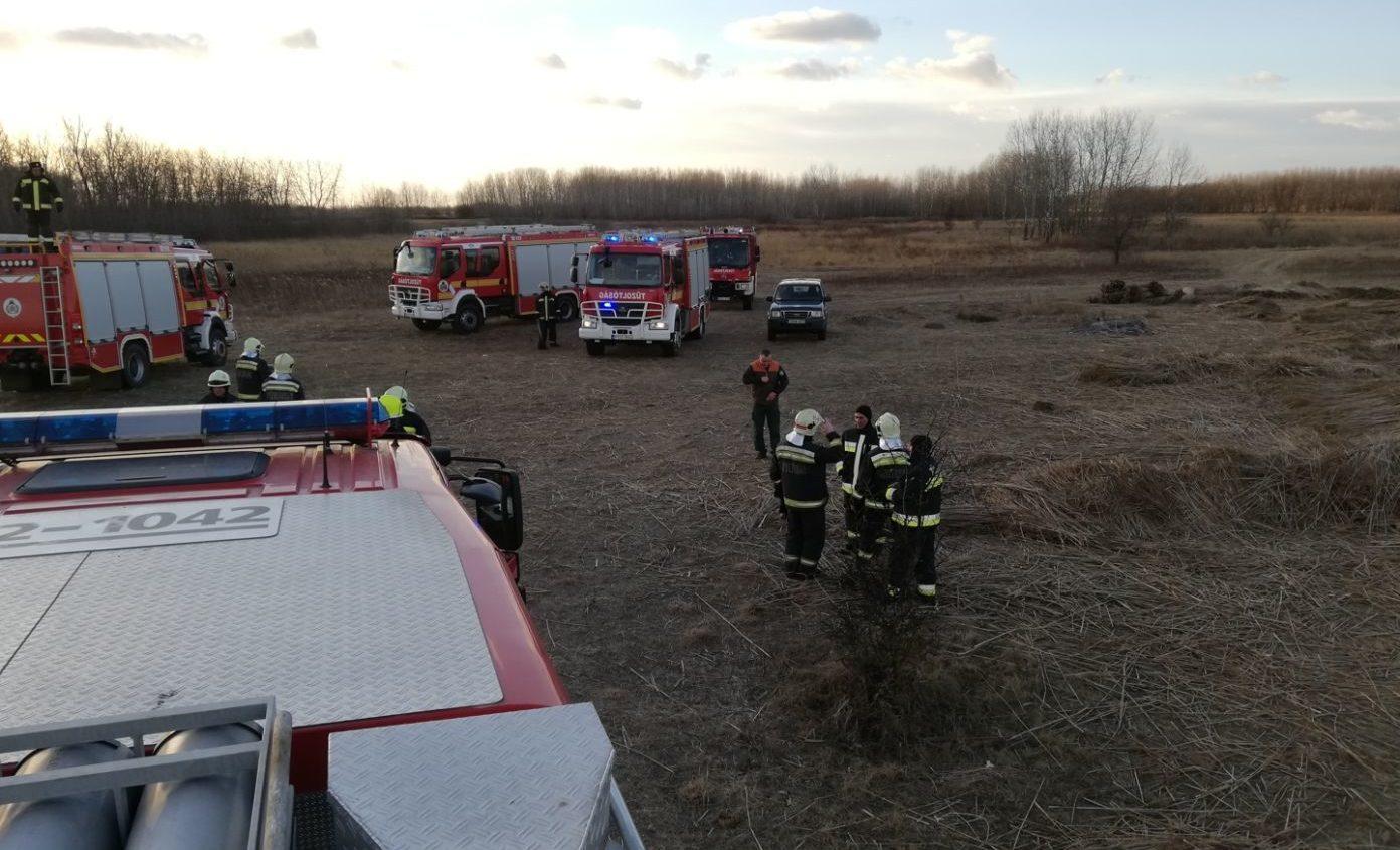 Tűzvédelmi előírás megszegéséért, akár hárommillió forintig terjedő tűzvédelmi bírság is kiszabható