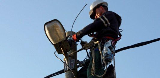 Csengődön az elkövetkezendő hetekben cserélik a közvilágítási lámpatesteket