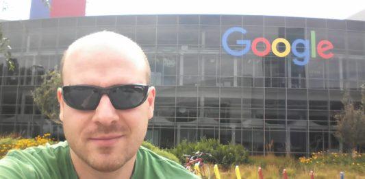 A keceli Fejes József elmesélte, hogy milyen a Google-nál dolgozni Svájcban