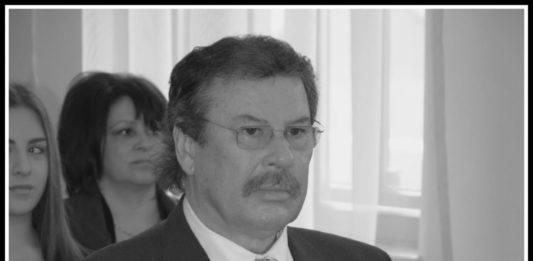 In memoriam Csányi József László (1955 – 2021)
