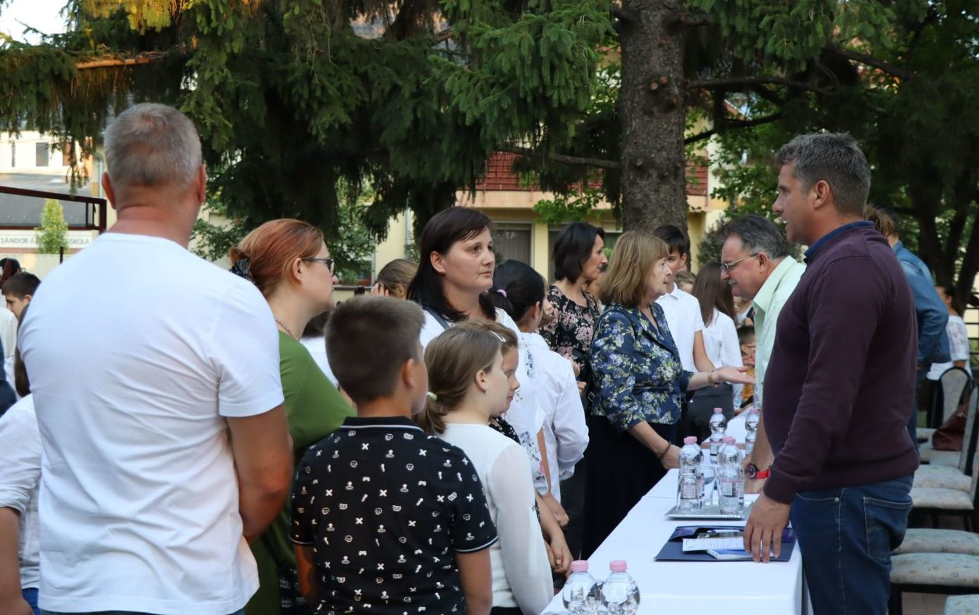 Közel 500 tanuló kezdi meg az idei tanévet a Kiskőrösi SZÓ-LA-M Alapfokú Művészeti Iskolában