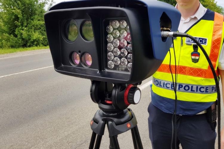 Mutatjuk, melyik soltvadkerti utcákban fog emelkedni a traffipaxos sebességmérések száma